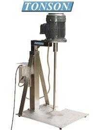 20 公升桶用電動升降攪拌機