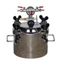 도료 압송탱크