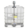 IBC drum air mixers