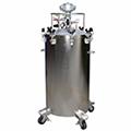 pressure tank