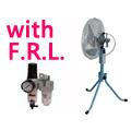Stand Oscillation Air Fan