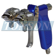Two Component Spray Gun